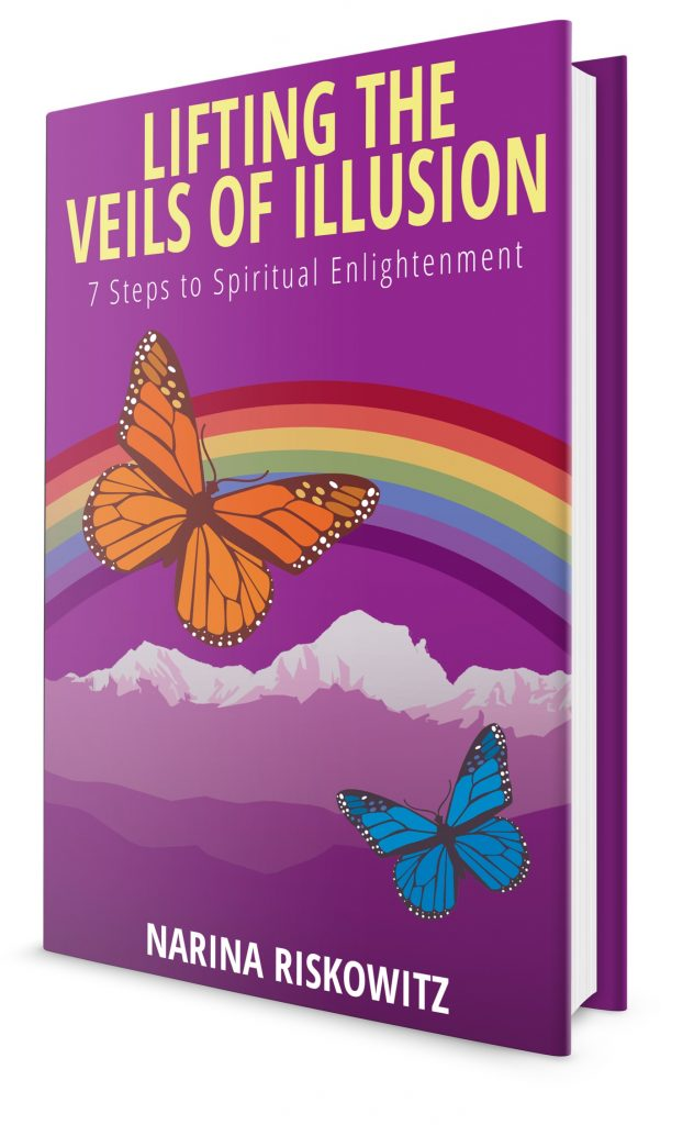 Lifting the Veils of Illusion Book
